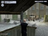 Hitman 2: Silent Assassin  Archiv - Screenshots - Bild 3