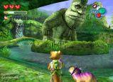 StarFox Adventures: Dinosaur Planet  Archiv - Screenshots - Bild 9