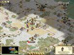 Civilization 3: Play the World - Screenshots & Artworks Archiv - Screenshots - Bild 2