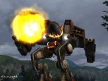 MechAssault  Archiv - Screenshots - Bild 18