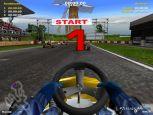 Michael Schumacher World Kart Racing 2002  Archiv - Screenshots - Bild 10