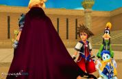Kingdom Hearts  Archiv - Screenshots - Bild 26