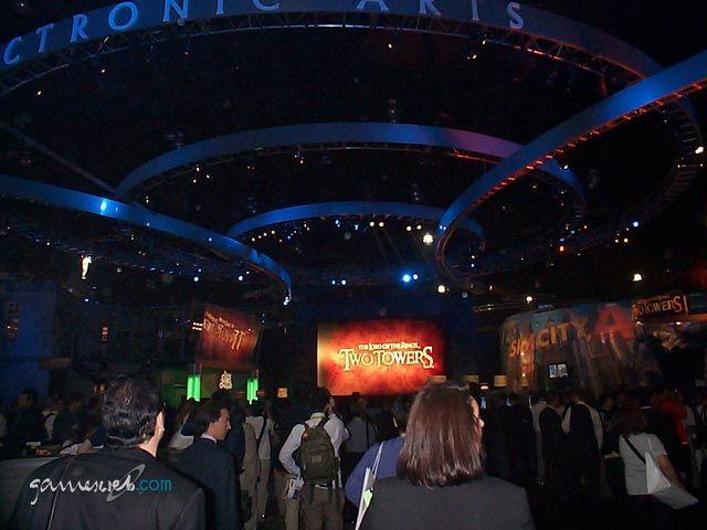 E3 2002 - Impressions Day 3 Archiv - Screenshots - Bild 12