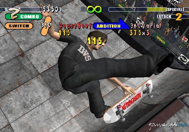Evolution Skateboarding  Archiv - Screenshots - Bild 10