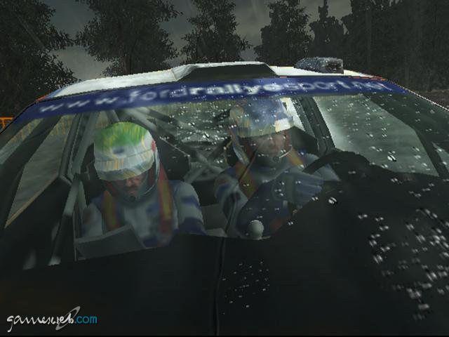 Colin McRae Rally 3  Archiv - Screenshots - Bild 63