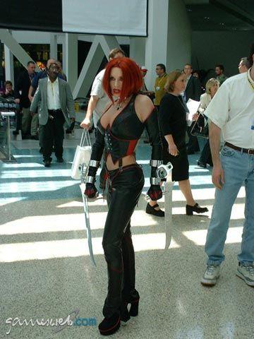 E3 2002 - Babes [UPDATE] Archiv - Screenshots - Bild 8