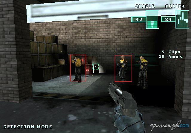 Robocop  Archiv - Screenshots - Bild 12