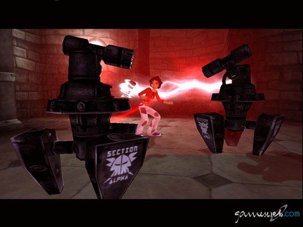 Beyond Good & Evil  Archiv - Screenshots - Bild 61