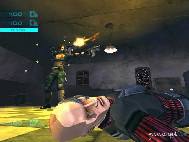 Terminator: Dawn of Fate  Archiv - Screenshots - Bild 6