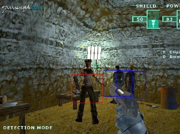 Robocop  Archiv - Screenshots - Bild 8