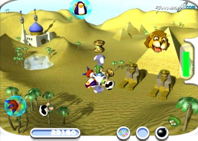 ZooCube  Archiv - Screenshots - Bild 10