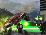 MechAssault  Archiv - Screenshots - Bild 14