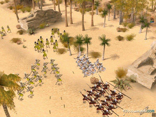 Praetorians  Archiv - Screenshots - Bild 2