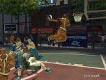 Street Hoops  Archiv - Screenshots - Bild 3
