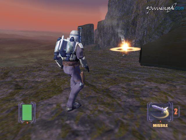 Star Wars Bounty Hunter  Archiv - Screenshots - Bild 38