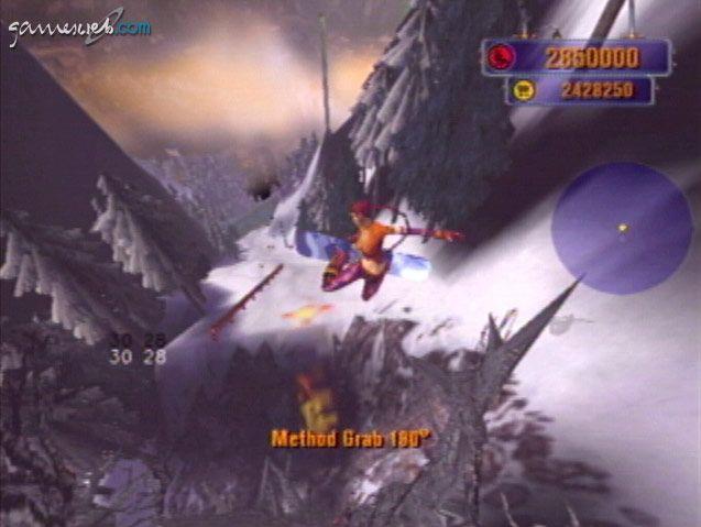 Dark Summit  Archiv - Screenshots - Bild 5