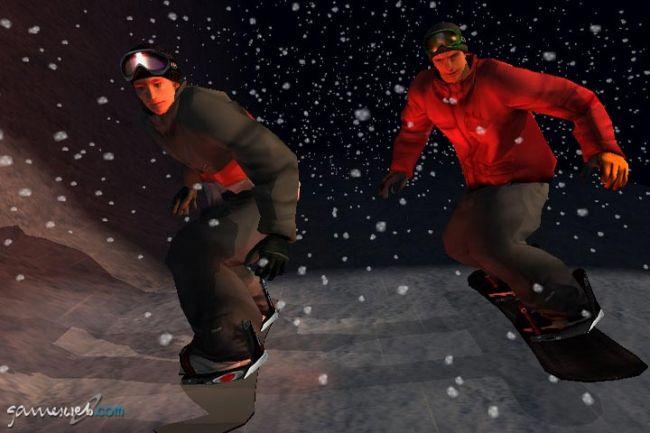Evolution Snowboarding  Archiv - Artworks - Bild 5