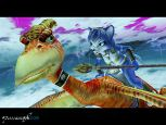 StarFox Adventures: Dinosaur Planet  Archiv - Screenshots - Bild 27