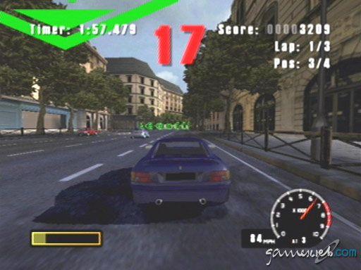 Burnout - Screenshots - Bild 8
