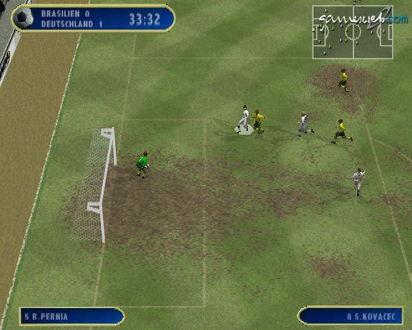 WM Nationalspieler  Archiv - Screenshots - Bild 10