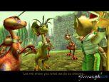 StarFox Adventures: Dinosaur Planet  Archiv - Screenshots - Bild 18