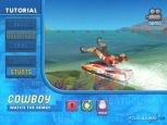 Wave Race Blue Storm - Screenshots - Bild 5