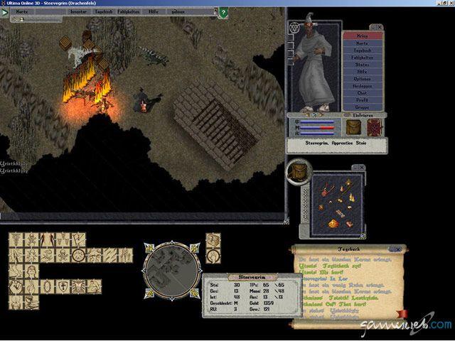 Ultima Online: Lord Blackthorn's Revenge - Screenshots - Bild 12