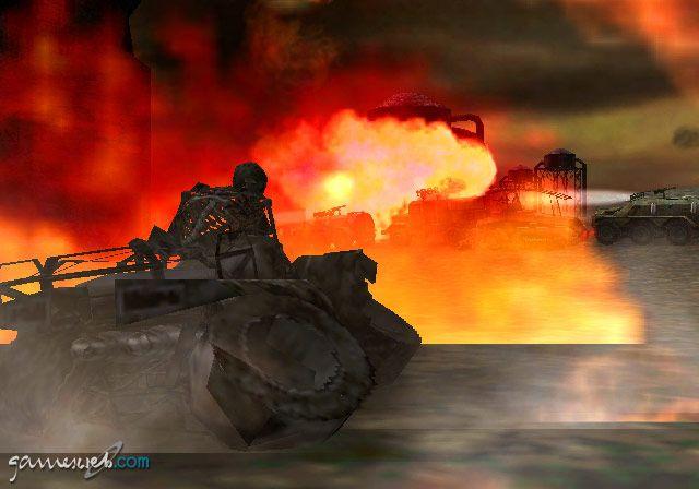 Reign of Fire  Archiv - Screenshots - Bild 16