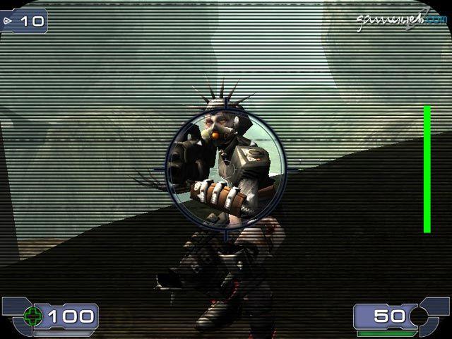 Unreal Tournament 2003  Archiv - Screenshots - Bild 26