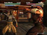 Tao Feng: Fist of the Lotus  Archiv - Screenshots - Bild 5