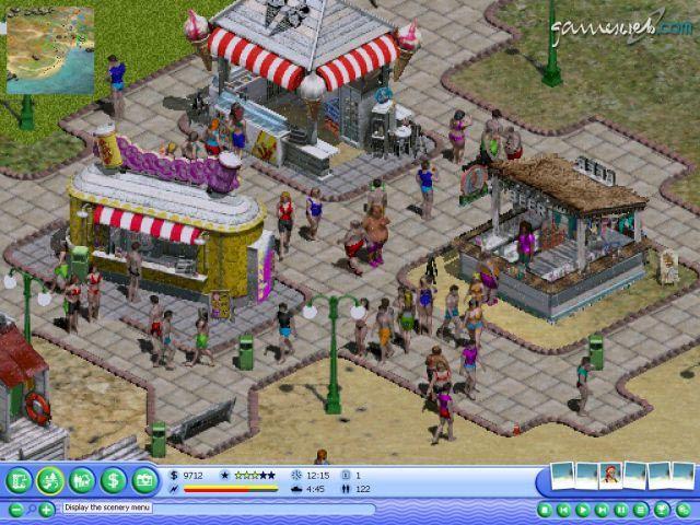 Beach Life  Archiv - Screenshots - Bild 6