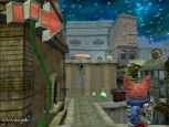 Blinx: The Time Sweeper  Archiv - Screenshots - Bild 18