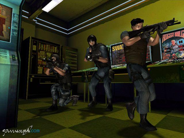 SWAT: Urban Justice  Archiv - Screenshots - Bild 6