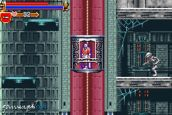 Castlevania: Harmony of Dissonance  Archiv - Screenshots - Bild 12