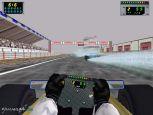 Hot Wheels: Williams F1 Team Driver - Screenshots - Bild 4