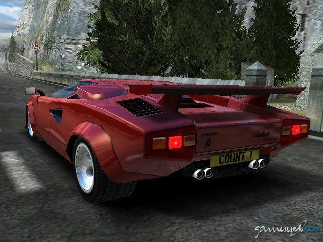 Lamborghini  Archiv - Screenshots - Bild 38