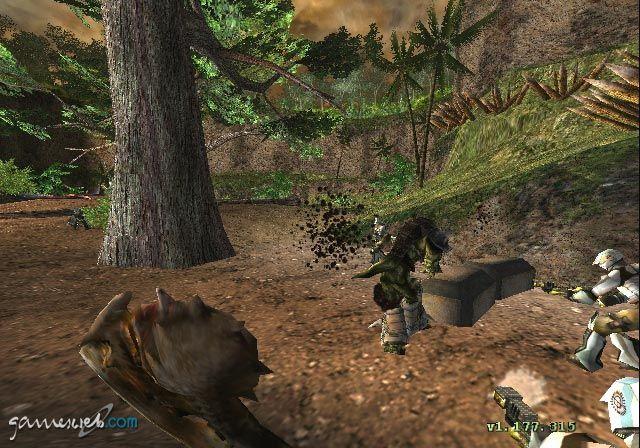 Turok Evolution  Archiv - Screenshots - Bild 6
