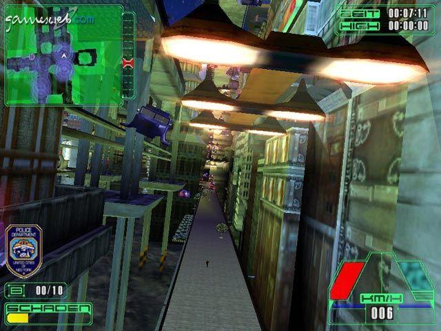 Beam Breakers - Screenshots - Bild 4