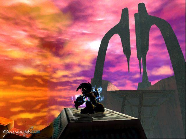 Vexx  Archiv - Screenshots - Bild 5