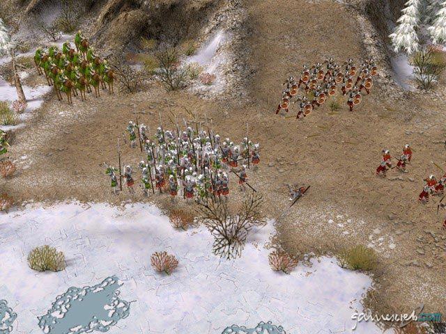 Praetorians  Archiv - Screenshots - Bild 4