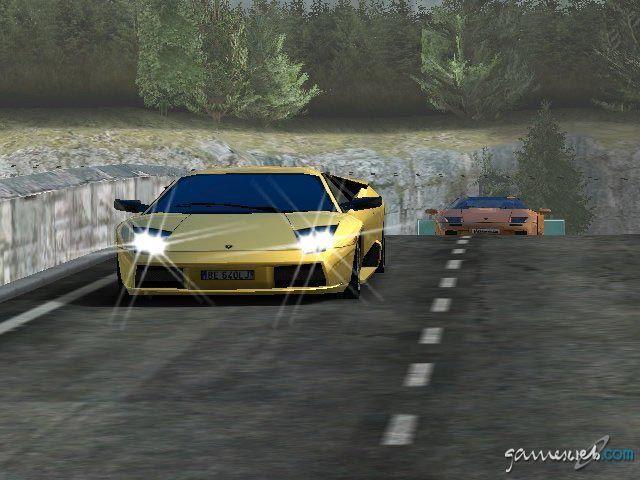 Lamborghini  Archiv - Screenshots - Bild 32
