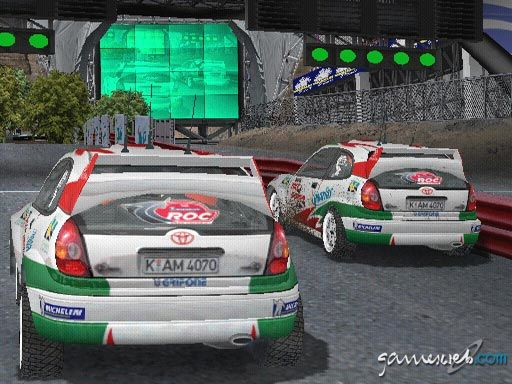 Rally Fusion: Race of Champions  Archiv - Screenshots - Bild 19