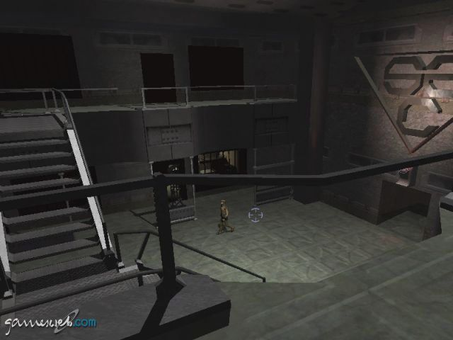 Deus Ex: Invisible War  Archiv - Screenshots - Bild 56