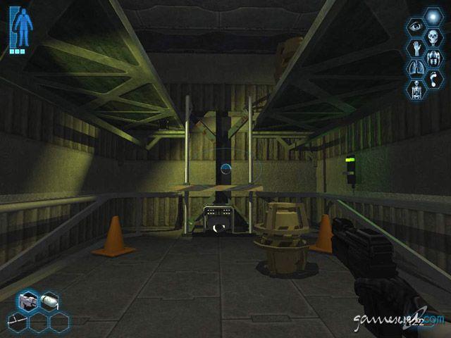 Deus Ex: Invisible War  Archiv - Screenshots - Bild 49