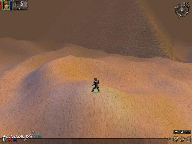 Dungeon Siege - Screenshots - Bild 10