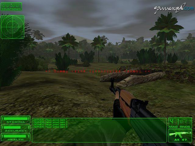 Team Factor - Screenshots - Bild 15