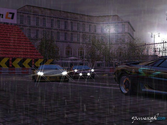 Lamborghini  Archiv - Screenshots - Bild 34