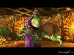 StarFox Adventures: Dinosaur Planet  Archiv - Screenshots - Bild 30