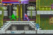 Castlevania: Harmony of Dissonance  Archiv - Screenshots - Bild 15