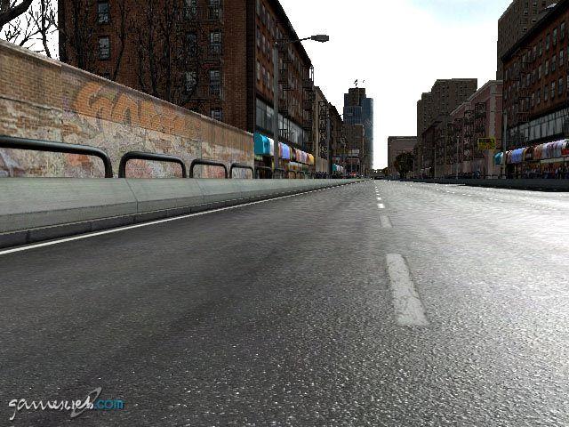 Racing Evoluzione  Archiv - Screenshots - Bild 10